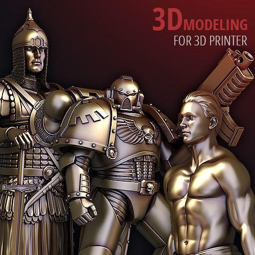 Warhammer 40k 3d Files Photoshop