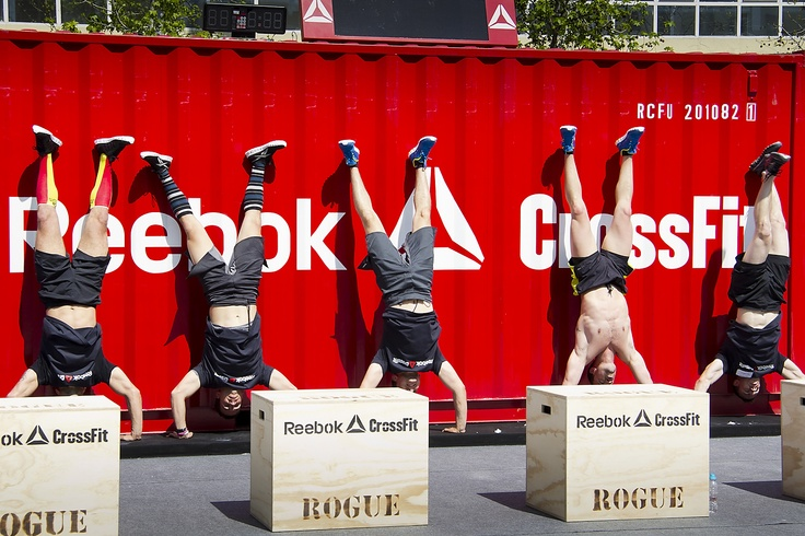 Do Reebok Crossfit Shoes Run Small