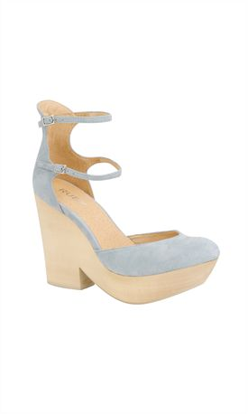 Ruby S2014 Imperial Heel Sky Blue