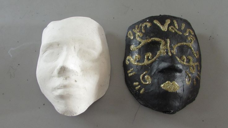 Escultura en Yeso