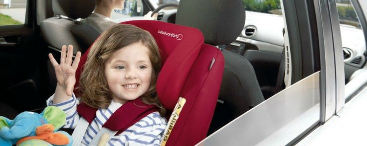 Bambini in auto: cosa fare e cosa non fare