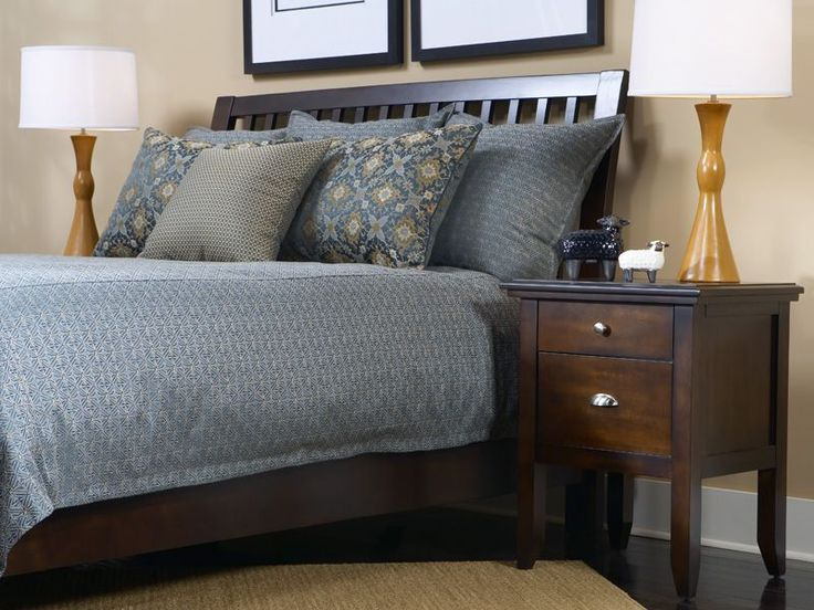 the colfax nightstand has with two convenient storage drawers complete your bedroom with bedroom furniture from