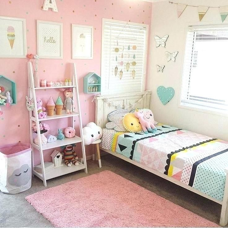 Diy Girls Room Bedroom Decoration Awesome Pictures Of Decorating Ideas In Simple Toddler Girl Decor