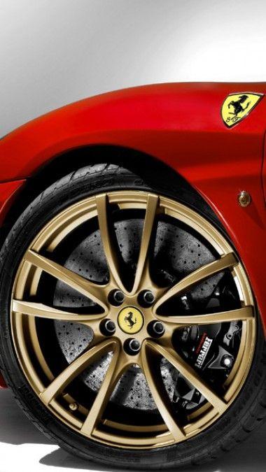 ☂tem de tudo - Ferrari