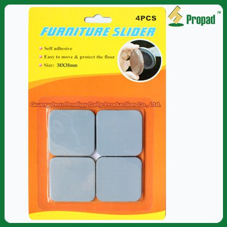 Charmant Furniture Slider Chair Leg Pad S3F38T #Furniture Sliders Can Widely Used On  The Bottom Of