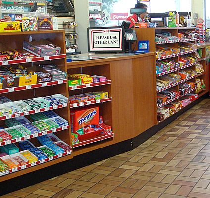 mh gas and convenience stores more - Convenience Store Design Ideas