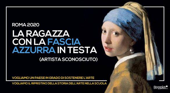 Abolita la storia dell'arte in italia