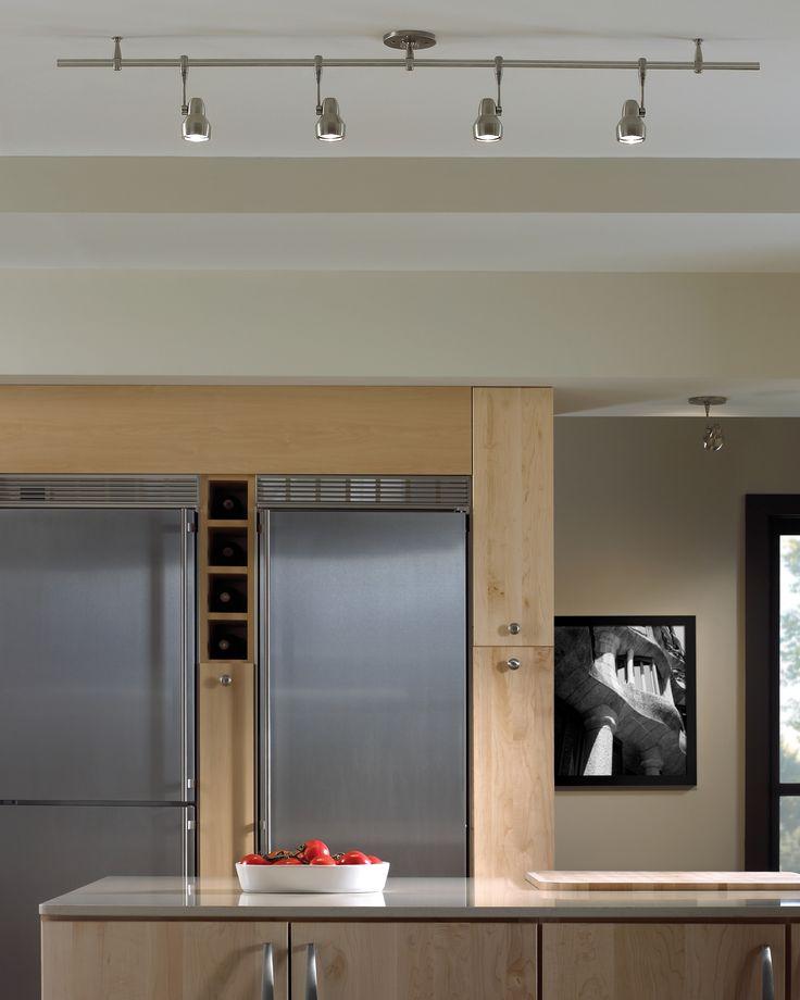 Modern Track Lighting Ideas. interior designs cool track