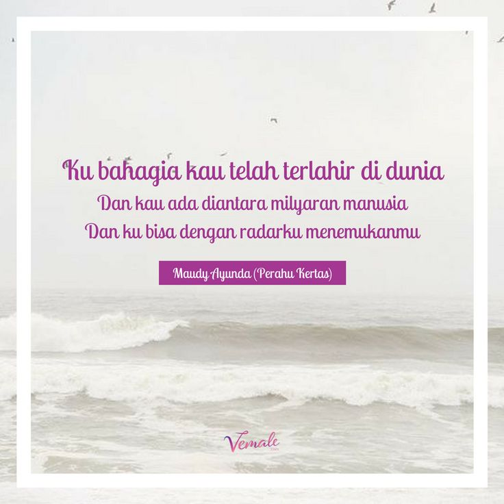 Untuk yang sedang mencari, seseorang sedang menunggu radarmu untuk bertemu ❤  #vemaledotcom #ruangvemale #sharingajasis #vemalequotes #quotes #qotd #maudyayunda #lovelyrics #like4like #like4follow #today #instagood #instago #photooftheday #photo #photography #february #good2share