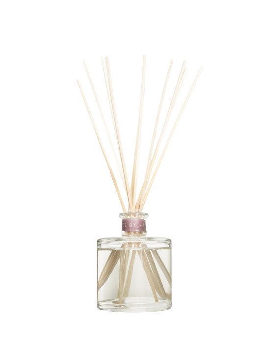 HIMLA PURE SENSES PINK SILK #himla_ab #himla #pinksilk #scent #reeddiffuser #