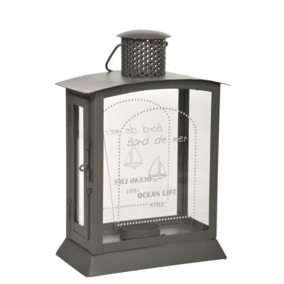 Lampion Bord De Mer marki Villa Coloniale / lantern