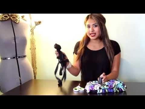 DIY Bikini Wrap Dress