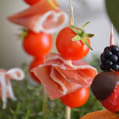 Breakfast Garden #kfék #traiteur #marseille #food #healthy... #wedding #weddings