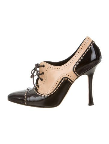 Step up your style with our selection of coveted Manolo Blahniks at up to  off retail.