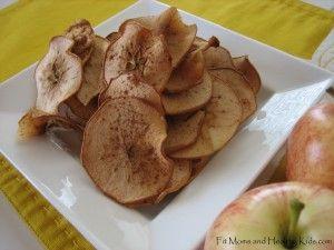 Baked Apple Slices | Losing It | Pinterest | Baked Apples, Baked Apple ...