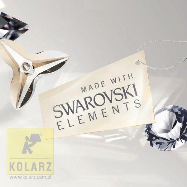 SWAROVSKI ICE COLOR CRYSTAL AB A.8992 NR 040 015