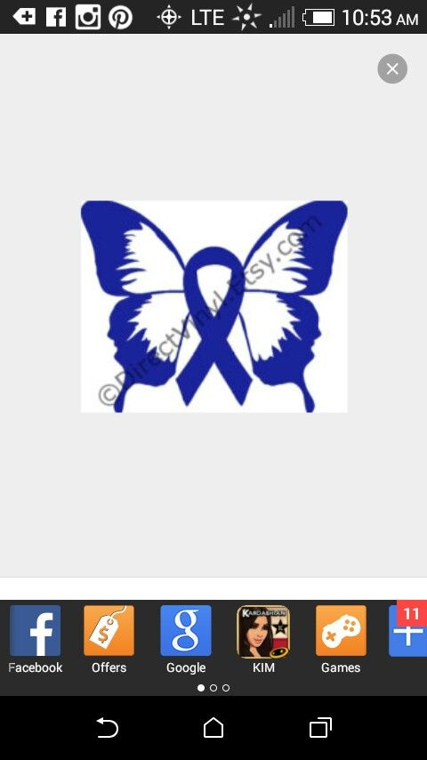 For my cousin who has Dysautonomia.