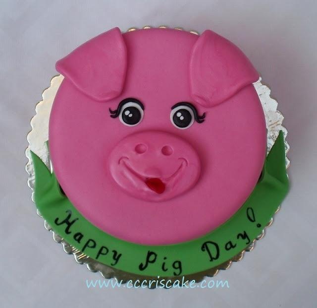 Torturi artistice: Piggy