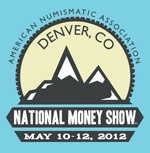 Allen and Tony are off once again to the Denver ANA show so if you happen to be in downtown Denver be sure to stop into the convention center and visit them at booth #619 May 10th-13th. - www.brokencc.com