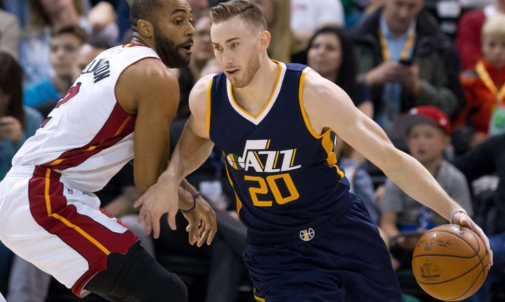 Report | Celtics have strong interest in Gordon Hayward this summer = The Boston Celtics have strong interest in upcoming free agent Gordon Hayward, according to Adrian Wojnarowski of The Vertical. This is not surprising news. There has been talk about.....