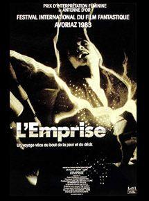 L'Emprise - film 1981 - AlloCiné