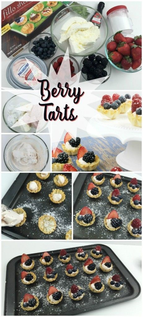 4th of july recipes fruit