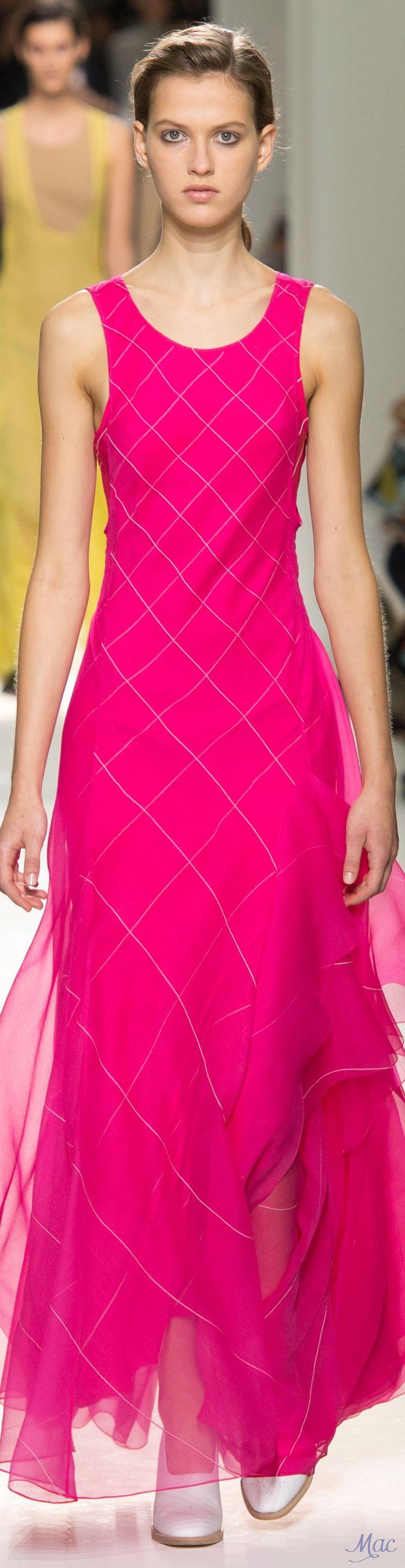 Hermosa Calientes Vestidos De Cóctel De Color Rosa Adorno ...