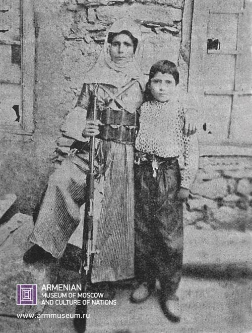 Image result for armenian women warriors