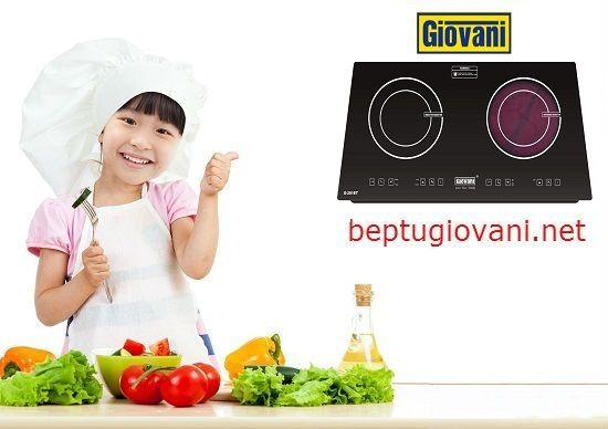 Địa chỉ bán bếp điện từ Giovani G 281ET giá rẻ