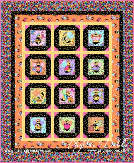 17 best Free Quilt patterns images on Pinterest | Quilt patterns ... : quilts by phyllis - Adamdwight.com