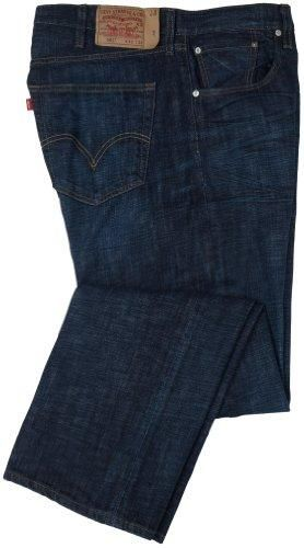 Levi's Men's Big And Tall 501 Original levis-outlet.com.  You can't go wrong with Levi's.