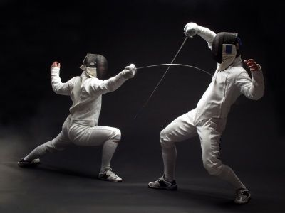 The Virginia Academy of Fencing - Welcome