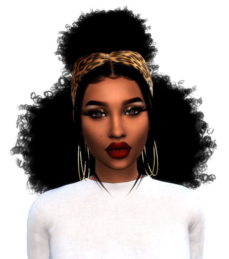 black male hairstyles sims 4