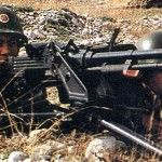 Indigenous Machine Guns of China: Part Two – Heavy Machine Guns