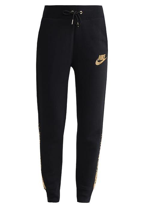 Nike Sportswear RALLY METALLIC - Treningsbukser - kr 469,00