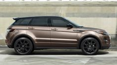 2015 Range Rover Evoque... This will be my next vehicle