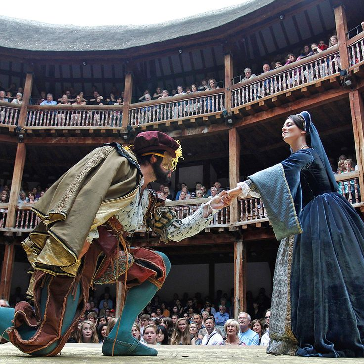 Best Places to See Shakespeare in London | This year marks the 450th anniversary of Shakespeare's birth, and there's never been a better time to celebrate his work as a playwright, actor, and poet. ...