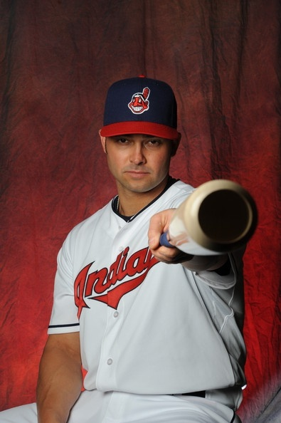 Cleveland Indians - Nick Swisher