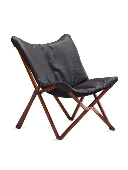 Draper Lounge Chair by Zuo at Gilt