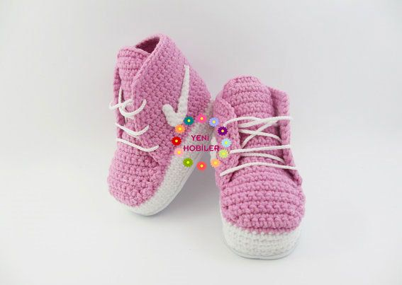 Kız Bebek Nike Patik  Nike slippers for Baby Girls  @tinaburger
