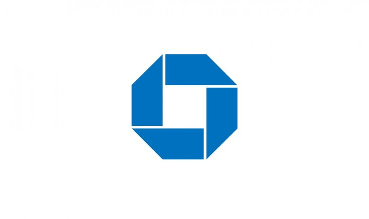 Chase Bank Branding By Chermayeff & Geismar & Haviv