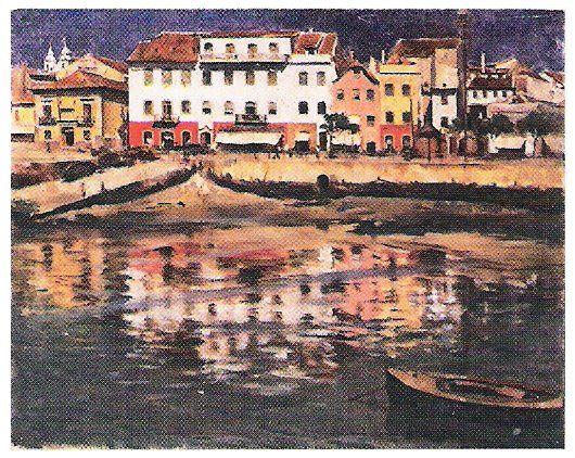 1934  Óleo sobre madeira (40,5 x 33 cm)