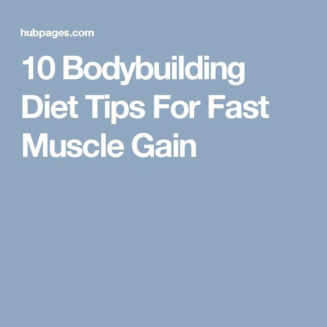 muscle mass diet plan pdf