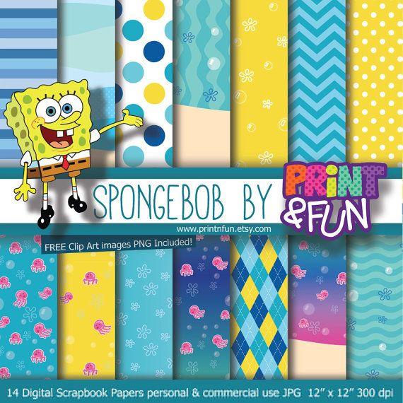 ytp spongebob essay clip