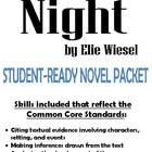 essay on night by elie wiesel hope