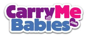 The perfect One of Kind Three Dimensional T-shirt and Doll Carrier. Carry Me Babies® is so versatile its endless how much imaginative play a child can have just by wearing Carry Me Babies® not to mention they can still carry their favorite stuffed doll or pet and be hands free to play. Great product for fundraising for a children cause and getting a child voice without saying a word :)