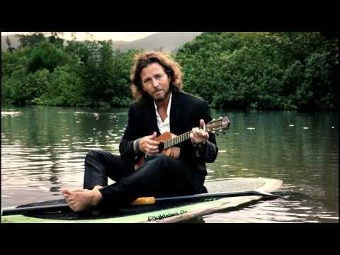 boom boom: Eddie Vedder, 'Ukulele Songs'