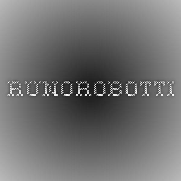 Runorobotti