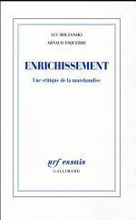 Enrichissement : une critique de la marchandise / Luc Boltanski, Arnaud Esquerre - https://bib.uclouvain.be/opac/ucl/fr/chamo/chamo%3A1931287?i=0