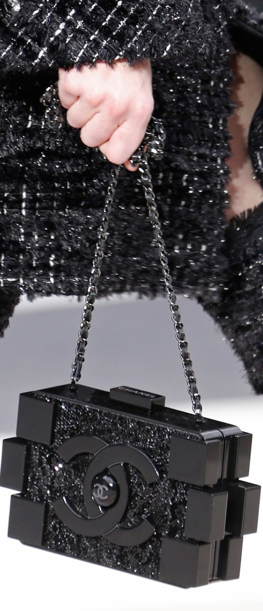 Chanel | Keep the Glamour |